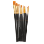 New Zhuting 10 Practical Writing Brush