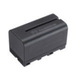 New Falconeys NP-750F 7.4V 4600Mah Rechargeable Battery for LED Video Light