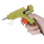 New 20W 7mm Glue G un Hot Melt Glue G un DIY Tool 7mm Stick