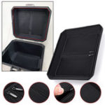 New 1 Rear+2 Side Tail Case Box Containers Saddlebags Top Cover for BMW R1200GS LC R1200GS ADV