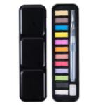 New 12 Colors Water Writing Brush Watercolor Paint Brush
