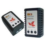 New IMaxRC B3 PRO AC 20W Balance Compact Charger Adapter for 2S-3S 7.4 V 11.1 V LiPo Lithium Battery