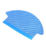 New 1pc Mopping Cloth for Ecovacs DEEBOT DJ35 DN33 DN55 Robotic Vacuum Cleaner Cleaning Cloth Accessories