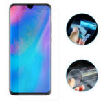 New Enkay HD Nano Anti-Explosion Soft Screen Protector For Huawei P30
