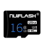 New Nuiflash NF-TF 06 C10 Memory Card 16GB 32GB 64GB 128GB TF Card Data Storage Card for Phone Camera