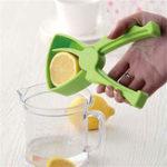 New Lemon Juice Citrus Presser Hand Fruit Juicer Squeezer Kitchen Tools