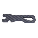 New M2 M3 M5 M6 Screw Nut Super Wrench Carbon Fiber Quick Release Tool for RC Drone FPV Racing