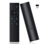 New 2.4GHz and Voice remote control AI Voice Air Mouse Q7