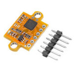 New GY-56 Infrared Laser Ranging Module Serial Port or IIC Communication Sensor Module