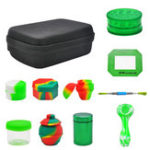New Multifunctional Smoking Tools Box Rolling Set Bag Kits Container
