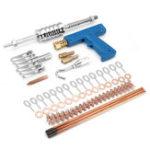 New 48Pcs Dent Puller Kit Car Body Dent Repair Device Welder Stud Weld Welding Tool