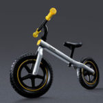 New Xiaomi 700Kids Kids Bike Detachable Children Bicycle Portable Camping Cycling Sport Max Load 50kg