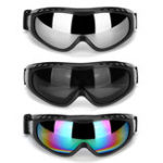 New Anti fog Dust Wind UV Water Snow Snowboard Goggles Helmet Ski Sunglasses Glasses