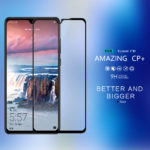 New NILLKIN CP+  Anti-explosion Full Coverage Tempered Glass Screen Protector for Huawei P30