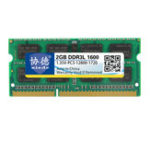 New XIEDE X097 notebook DDR3 2GB 1600Hz computer memory fully compatible