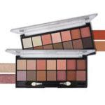 New 14 Colors Nude Eyeshadow Palette