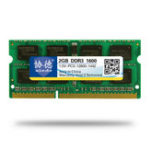 New XIEDE X045 notebook DDR3 2GB 1600Hz computer memory fully compatible