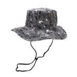 New KALOAD Tactical Cap Outdoor Fisherman Hat Hiking Climbing Fishing Sunhat Floppy Hat