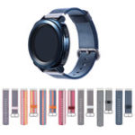 New Bakeey 20mm Nylon Watch Strap Replacement Watch Band for Samsung Galaxy Watch