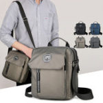 New Men Waterproof Men Oxford Business Casual Bag