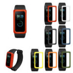 New Bakeey Colorful PC Material Protector Watch Case for Amazfit Cor2 Smart Watch
