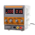New BEST 1502D+ 0-15V 0-2A Adjustable Digital DC Power Supply W/ GSM CDMA PHS Signal Detection  for Mobile Phone Maintenance