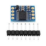 New GY-25 Tilt Angle Module Serial Output Angle Data Directly MPU-6050 Sensor Module