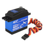 New SPT Servo SPT5415HV 15KG 180° Metal Gear Digital Servo For 1:10 RC Car RC Models