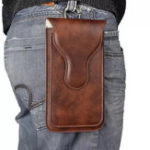 New aist Bag Leisure Vintage Multi-functional Phone Case Wallet
