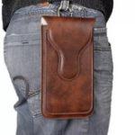 New aist Bag Leisure Vintage Multi-functional Phone Case Wallet