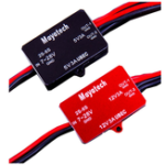 New Mayatech 5V 12V Step Down Power Supply Voltage Regulation 7-28V to 5V/13-28V to 12V Buck Module UBEC-3A 6s for FPV UAV RC Model