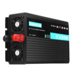 New 3500W Power Inverter 12/24/48/60/72V TO 220V Modified Sine Wave Converter LED Display
