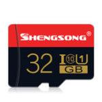 New Shengsong SS-BTF-02 Micro SD Card TF Memory Card 32GB 64GB 128GB