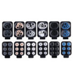 New Bakeey Silicone In-ear Earbud Tip for Beats X Earphone Headphone