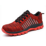 New Running Sports Breathable Mesh Sneakers