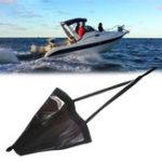 New Mounchain 18 '/32 '/42 '/53 ' Sea Drogue Float Marine Kayak Drift Anchor 15-30ft Rowing Sock Brake Boat Fishing Canoe