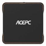 New ACEPC AK3V Intel J3455 4GB RAM 64GB EMMC ROM 5G WIFI bluetooth 4.0 Mini PC Support Windows 10