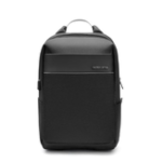 New ARCTIC HUNTER B00218 18 Inch Laptop Backpack USB Charge Backpack Male Laptop Bag Mens Casual Travel Nylon Backpack School Shoulder Bag Business Backpack