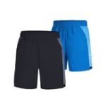 New Xiaomi 7th Children's Sports Shorts Quick Dry Ultra-thin Durable Breathable Smooth Cool Running Shorts