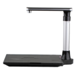 New CimFAX W1100 Pro Document Camera Scanner 1000dpi HD 10 Million Pixels OCR File Archive Scanner A3 A4 A5 Name Card ID Card Scanning