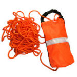 New Best Marine Rescue Rope Outdoor Parabolic Bag for Kayaking Boating Emergency Safety Equipment