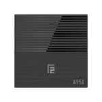 New A95XF2 S905X2 4GB RAM 64GB ROM 5G WIFI bluetooth Android 9.0 4K TV Box Support Voice Control HD Netflix 4K Youtube