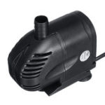 New Aquarium Water Pump for Fish Tank Pond Submersible Fountain Water Pump Fish Aquarium Water Pump