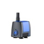 New 5W/18W Mini Circulation Pump Submersible HJ-861 Adjustable Flow Aquarium Fountain Waterfall Water Filter Submersible Fish Water Pump Pond Aquarium