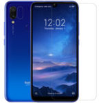 New Nillkin Super Clear High Definition Soft Screen Protector for Xiaomi Redmi 7 / Redmi Y3