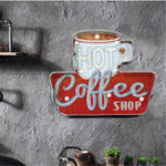 New Vintage Neon LED Light Neon Sign Decorative Painting Wall Hanging Illumination Light For Pub Bar Restaurant Cafe Decorations