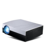 New AUN F20UP LED Projector 4000 Lumens 1280*800 Resolution HIFI Speaker 3D Smart Cinema TV Home Theater Projector-Android Version