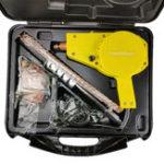 New 1300A Mini Spotter Spot Welder Spot Welding Machine Car Sheet Metal Repair Tools Garage Dent Puller