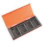 New 25 In 1 Precision Screwdriver Magnetic Screwdriver Set Repair Alloy Case Electronics Repair Tool Kit