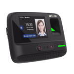 New 5YOA AF4 Intelligent Face Fingerprint Password Recognition Attendance Machine WIFI Connection Access Control System Employee Checking-in Recorder